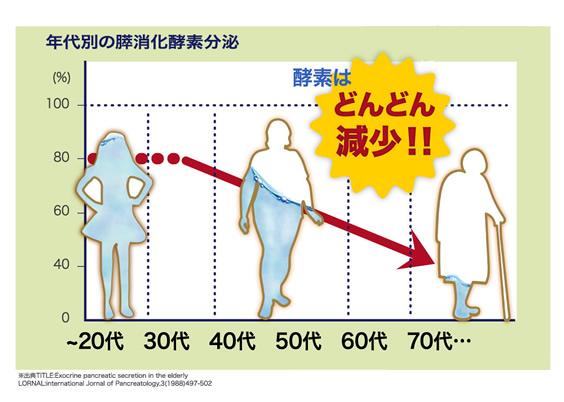 酵素ダイエット 効果 ない
