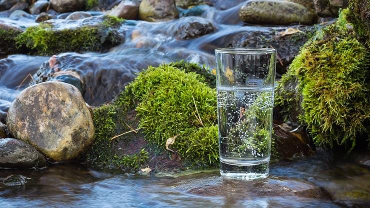 ウォーターワン天然水